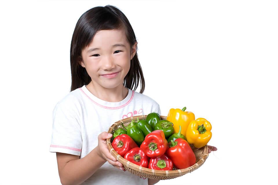 体にいいけどクセがある!子どもが嫌いな『苦い野菜』をおいしく食べる ...