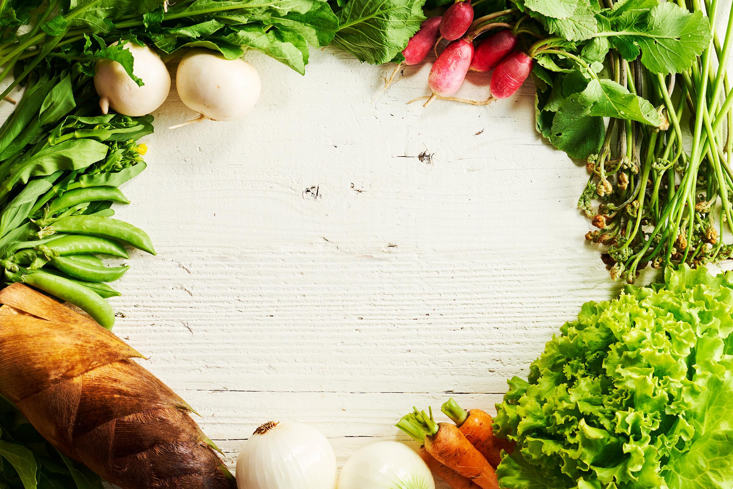 食材宅配サービスのココノミ | 無農薬野菜や有機系の加工品などオーガニック食材を宅配